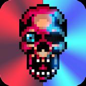 Dead Shell: подземелья мертвых