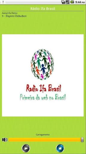 Rádio Ifa Brasil