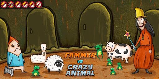 拯救農場動物