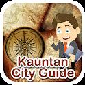 Kauntan City Guide