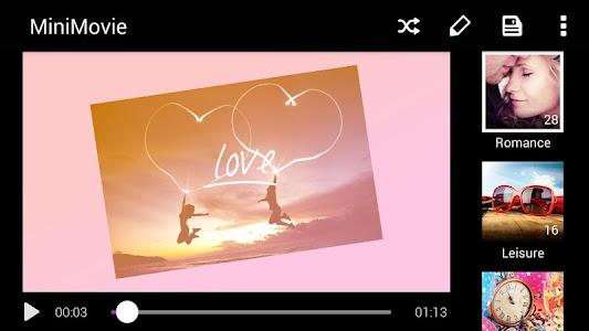 MiniMovie-Slideshow Maker v1.7.0.150427