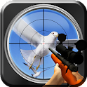 Bird Hunter Survival 3D icon