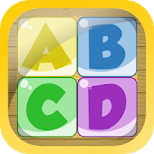 ABC Pairs - Alphabet Learning