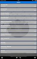 Screenshot of Desi Radio - Indian Stations