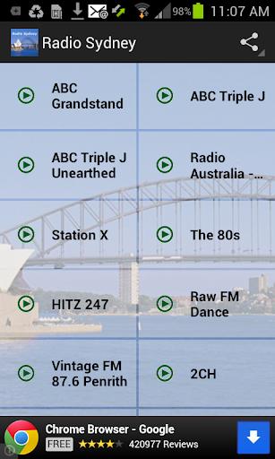 Radio Sydney