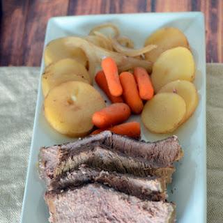 Frozen Pot Roast Crock Pot Recipes.
