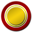 Iron Man Ring Icon Theme