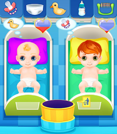 My New Baby 2 - Mommy Care Fun 1.0.4.0 screenshot 638496