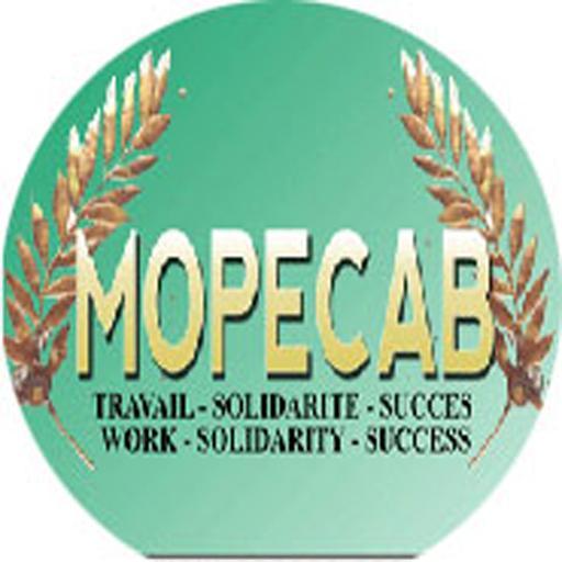 MOPECAB LOGO-APP點子