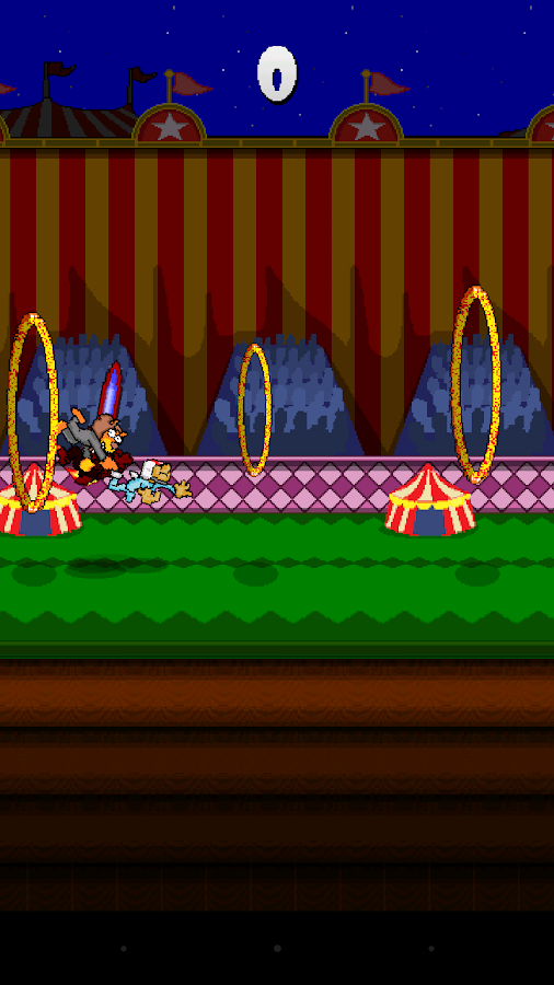 Circus King- screenshot