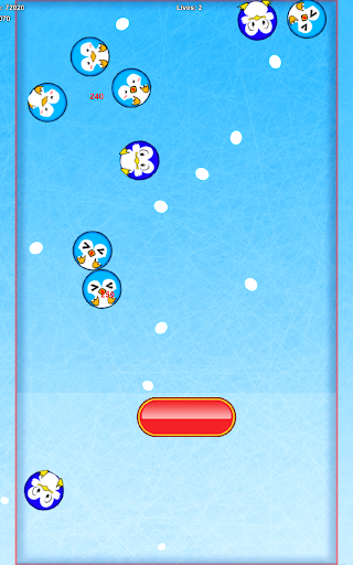 【免費動作App】Wakey Wakey Penguin-APP點子