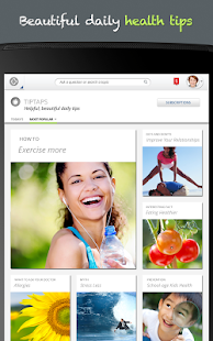 HealthTap - screenshot thumbnail