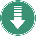 Torrent Downloader Android icon