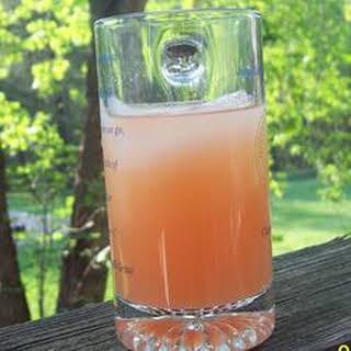 Rum Rollover.