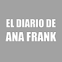 DIARIO DE ANA FRANK icon
