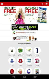 Target - screenshot thumbnail