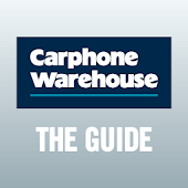 Carphone Warehouse Guide