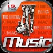 i.s. music