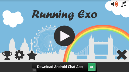 Running Exo