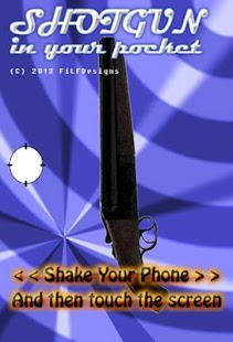 Shotgun In Your Pocket - Free - screenshot thumbnail