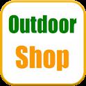 The Outdoor Shop icon