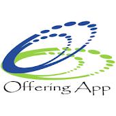 Offering App