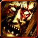 Zombie Invasion Live Wallpaper logo