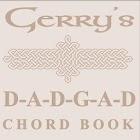 Gerrys DADGAD Chord Book icon