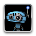 Good Robot Bad Robot 3D logo