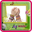 Friendship Photo Frames icon