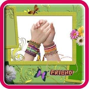 friendship photo frames