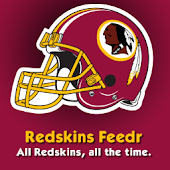 Redskins Feedr