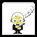 Pollito Pio Karaoke icon
