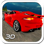 3D Night Track Racer 1.2 Apk