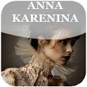 Anna Karenina أنا كارنينا icon