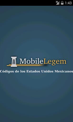 Mobile Legem - México