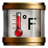 Thermometer +