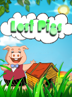 Lost Pigs
