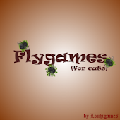 Flygames (for cats)