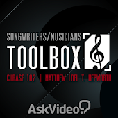 Musicians Toolbox For Cubase 7
