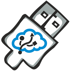USB Tethering 通訊 App LOGO-硬是要APP