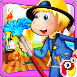 Baby Little Hero - kids Games
