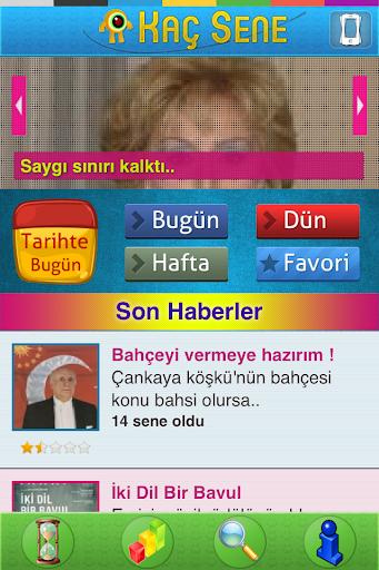 【免費娛樂App】Kaç Sene ? - Komik Olaylar.-APP點子
