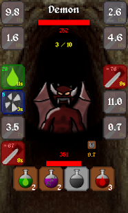 The Quest: 50 Dungeons