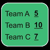 Scorekeeper
