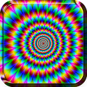 Optical Illusion LWP icon