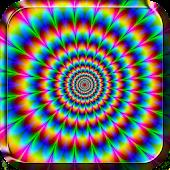 Optiline Illusioon Live Tapeet