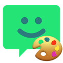 chomp SMS theme add-on icon