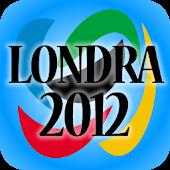 London 2012 Free