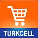 Turkcell Market icon